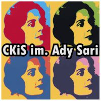 logo CKIS Ady Sari nowe final