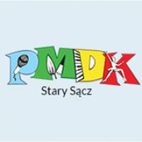 pmdk logo